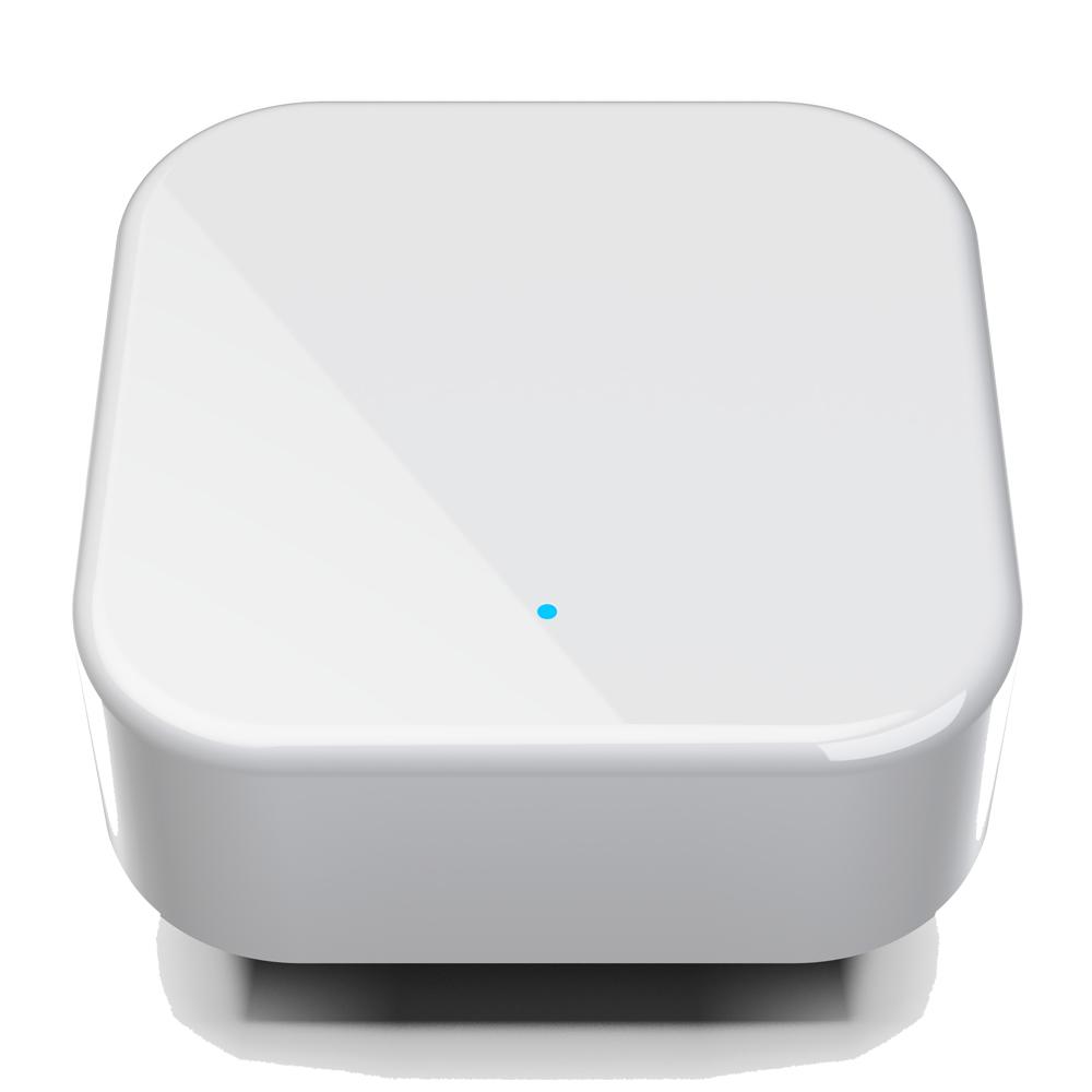 Door-Lock-Gateway-Smart-Remote